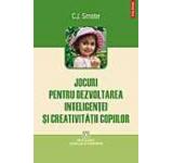 Jocuri pentru dezvoltarea inteligentei si creativitatii copiilor