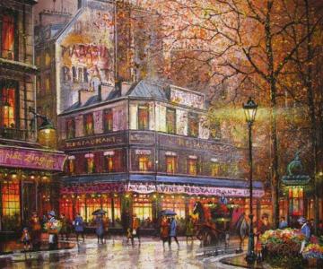 Paris-paradox de Guy Dessapt