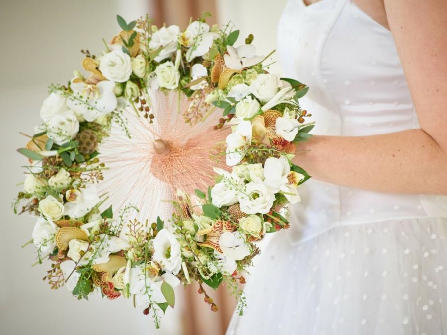 Pentru o nunta de vis: Tendintele anului 2018 in materie de flori - Poza 2