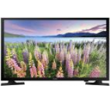 Televizor LED Samsung 101 cm (40inch) 40J5200, Full HD, Smart TV, Mega Contrast, CI+