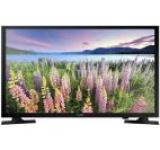 Televizor LED Samsung 101 cm (40inch) 40J5200, Full HD, Smart TV, Mega Contrast, CI+