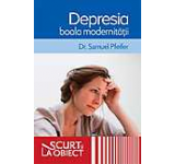 Depresia boala modernitatii