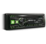 Player CD auto Alpine CDE-183BT, 4x50W, USB, Bluetooth, iluminare taste Verde/Rosu