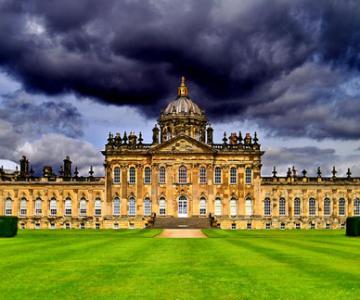 10 castele superbe din Europa