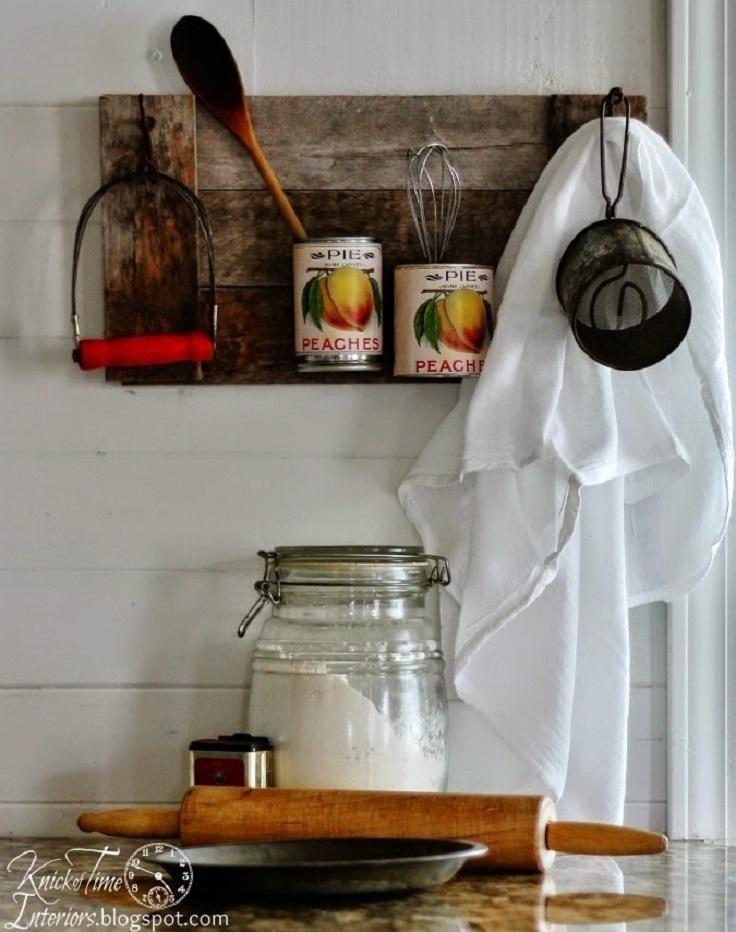 Idei de decoratiuni vintage facute manual - Poza 4
