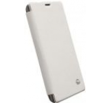 Husa Krusell Malmo MFX 75739, pentru Sony Xperia Z1 Compact, Alb