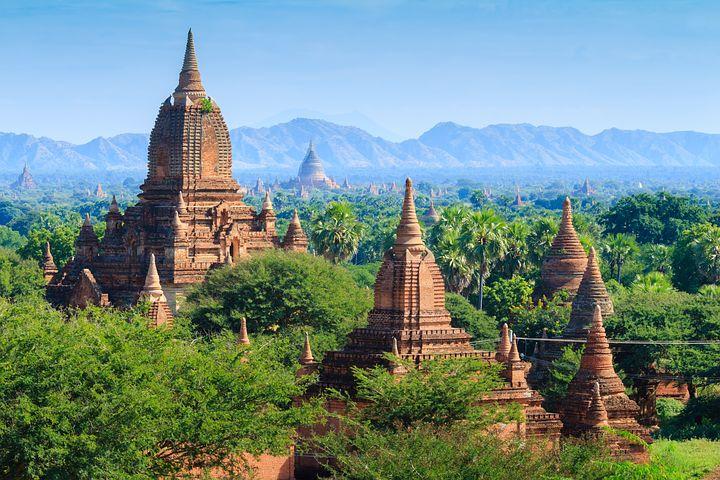 Cele mai frumoase locuri din lume de vizitat intr-o viata - Poza 6