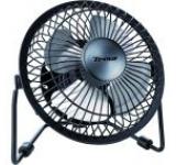 Ventilator de birou Trisa Cool&Work 9332.42, 45W (Negru)