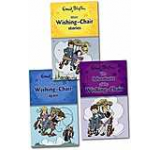 Enid Blyton The Wishing Chair Collection 3 Books Set Pack