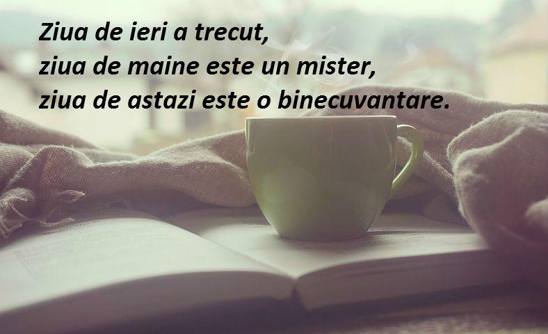 Dimineti cu ganduri bune si aburi de cafea, in poze inspirationale - Poza 8