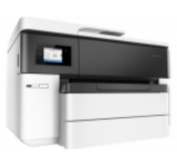 Multifunctional HP All-in-One OfficeJet Pro 7740 Wide Format, A3+, Duplex, ADF, Retea, Wireless