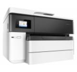 Multifunctional HP All-in-One OfficeJet Pro 7740 Wide Format, A3+, Duplex, ADF, Retea, Wireless