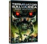 Terminator Salvarea: Seria Machinima