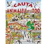 Cauta animalele de la Zoo