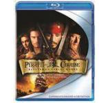 Piratii din Caraibe 1: Blestemul perlei negre