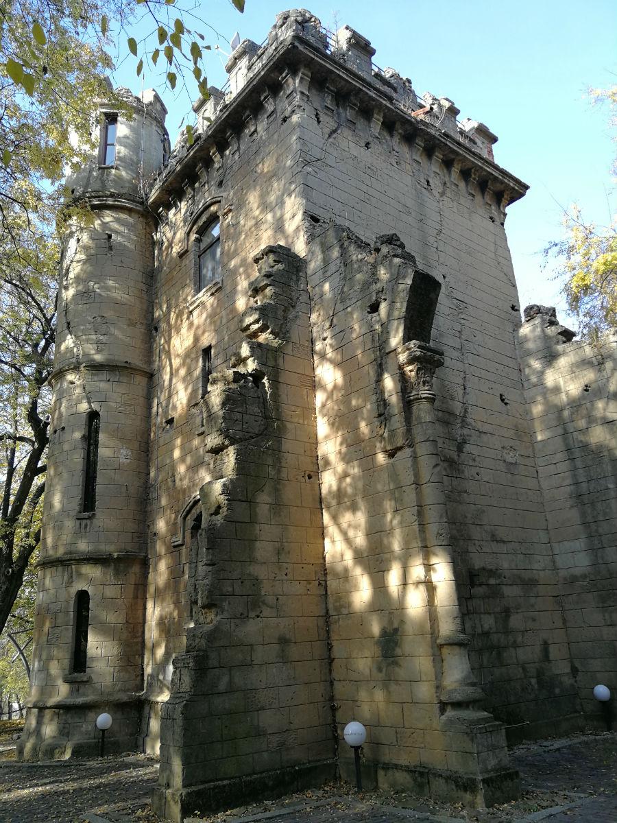 Parcul Nicolae Romanescu: Minunea verde din Banie, in poze superbe - Poza 23