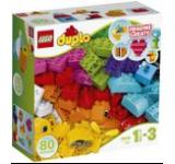 LEGO® DUPLO® Primele mele blocuri de constructii 10848