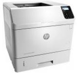 Imprimanta laser alb-negru HP LaserJet Enterprise M604dn, A4, 50 ppm, Duplex, Retea, ePrint, AirPrint