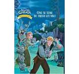 Regatul de gheata - Cine se teme de trolii cei mici?