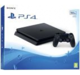 Consola Sony PlayStation 4 Slim 500GB