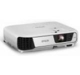Videoproiector Epson EB-W04, 3000 lumeni, 1280 x 800, Contrast 15000:1, HDMI (Alb)