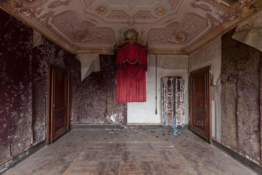 Grandoarea locurilor abandonate - Poza 7