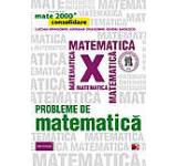 Probleme de matematica pentru clasa a X-a. Editia 2014