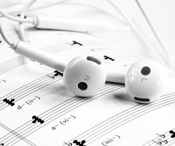Ce spune muzica pe care o asculti despre personalitatea ta