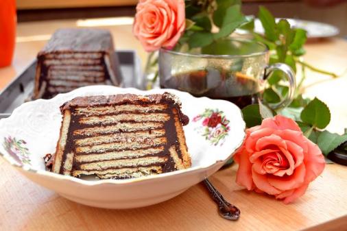 Cele mai simple prajituri pe care le poti face chiar tu - Poza 11
