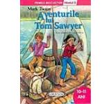 Aventurile lui Tom Sawyer - Nivelul 3
