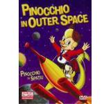 Pinocchio in spatiu