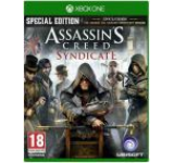 Assassins Creed Syndicate Special Edition (Xbox One)