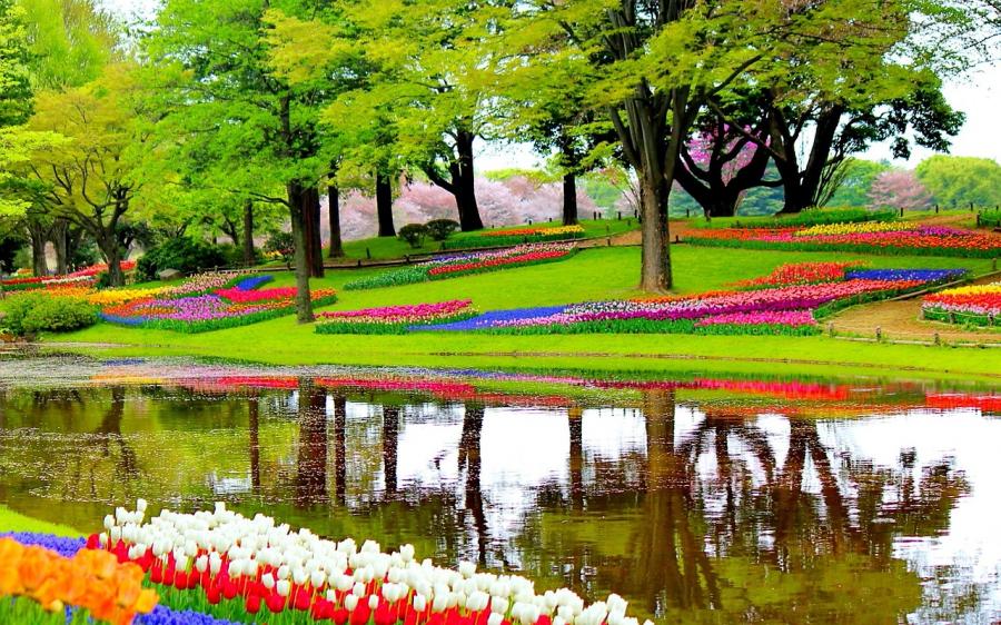 Cele mai frumoase locuri din lume de vizitat intr-o viata - Poza 10