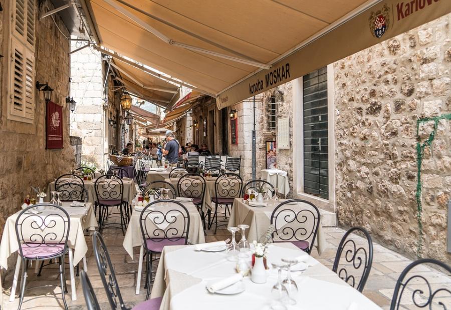 Top cinci destinatii de vacanta delicioase pentru turistii gurmanzi - Poza 1