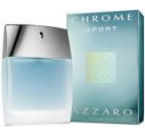 Parfum de barbat Azzaro Chrome Sport Eau de Toilette 50 ml