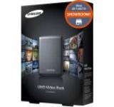 Hard Disk Drive Extern SAMSUNG CY-SUC05SH1/XC, 500GB