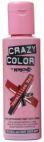 Vopsea de par Crazy Color Vermillion Red 40, 100ml