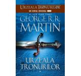 George R.R. Martin - Urzeala tronurilor (2 volume)