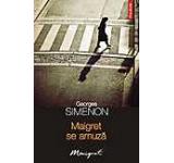Maigret se amuza