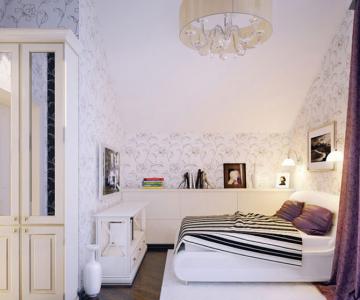 8 idei de dormitor pentru copii