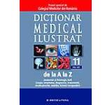Dictionar medical ilustrat de la A la Z Vol. 11