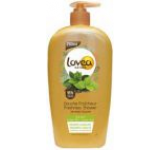 Gel de dus Lovea Freshness With Green Tea Extract, 750ml