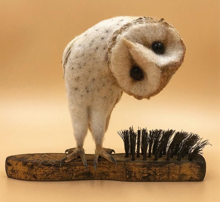 Povesti cu perii vechi si animale simpatice, de Simon Brown - Poza 13