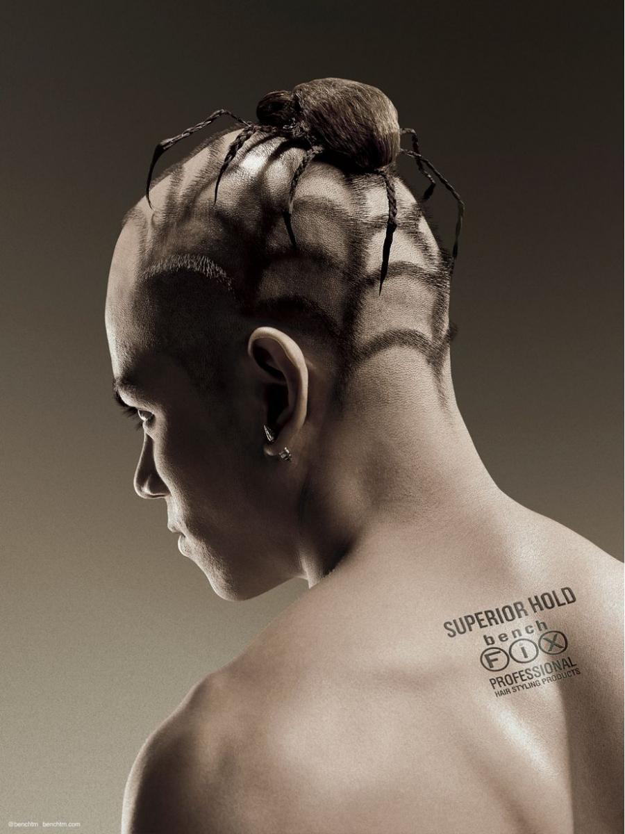 25+ Afise publicitare ingenioase care iti vor capta negresit atentia - Poza 15