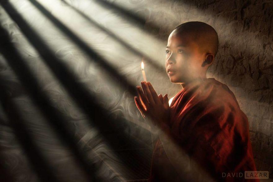 Myanmar - O calatorie plina de lumina, cu David Lazar - Poza 2