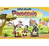 Pinocchio. Benzi desenate