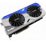 Placa Video Palit GeForce GTX 1080 GameRock, 8GB, GDDR5X, 256 bit