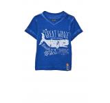 Blue Seven - Tricou pentru copii62-86cm