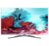 Televizor LED Samsung 125 cm (49inch) UE49K5582SU, Full HD, Smart TV, WiFi, CI+