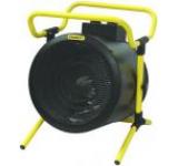 Incalzitor industrial electric Stanley ST-533-401-E, 3300W, 11250BTU